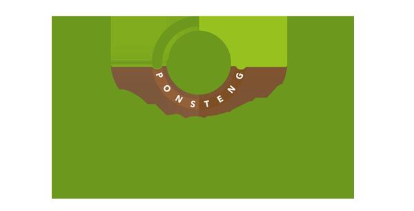 Ponsteng Logo